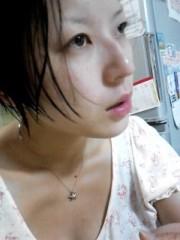 緒方愛 公式ブログ/目が痛い(>_<) 画像2