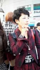 緒方愛 公式ブログ/ヤッホー 画像1