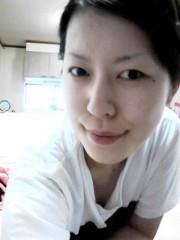 緒方愛 公式ブログ/休日はくもり 画像1