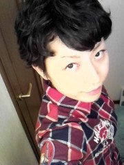 緒方愛 公式ブログ/ただいまっ 画像2