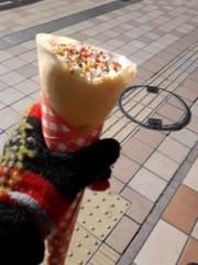 緒方愛 公式ブログ/甘い甘い 画像2