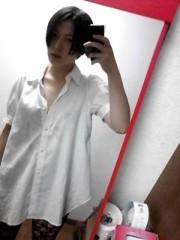 緒方愛 公式ブログ/ただいまー 画像2