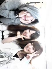 緒方愛 公式ブログ/あと二時間 画像1