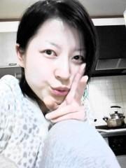 緒方愛 公式ブログ/お風呂からただいまっ 画像1