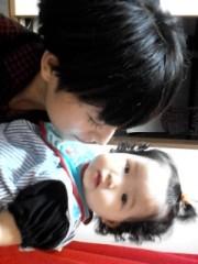 緒方愛 公式ブログ/赤ちゃん 画像1