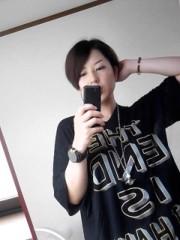 緒方愛 公式ブログ/いってくる 画像1