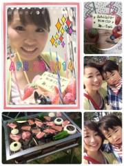 洞内愛 公式ブログ/26日!ケーキ食べれた〜!! 画像1