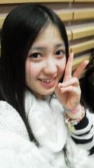フェアリーズ 公式ブログ/井上理香子「し」 画像2