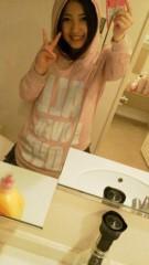 フェアリーズ 公式ブログ/井上理香子「もらったものハート」 画像2