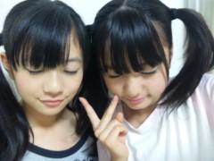 フェアリーズ 公式ブログ/林田真尋「今日も質問返しをするよっ★☆」 画像1
