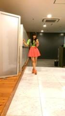 フェアリーズ 公式ブログ/井上理香子「理香子だよ(*´∇`*)」 画像1