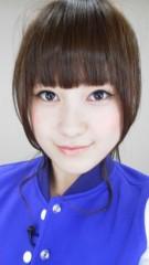 フェアリーズ 公式ブログ/井上理香子「前髪ウィッグ!?「原宿キラキラ学院」新コーナー、中間テスト始まりマシタ」 画像1