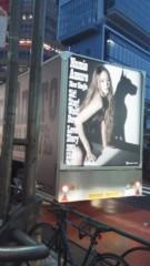 フェアリーズ 公式ブログ/井上理香子「あっっ安室奈美恵さんのバスだかっこいぃ♪みんなパシャパシャパシャり」 画像2