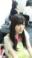 フェアリーズ 公式ブログ/井上理香子「理香子だよ(*ノ▽ノ)」 画像1