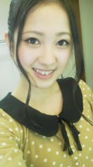 フェアリーズ 公式ブログ/井上理香子「イベントの事についてとこの前のクイズ空ゎどこにいるでしょおの答え」 画像2