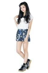 フェアリーズ 公式ブログ/下村実生「Seventeenモデルになりました!(*´∀`)」 画像1