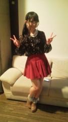 フェアリーズ 公式ブログ/井上理香子「春デスねぇ(*^^*)もう春物の洋服やアイテム買いマシタか?」 画像2