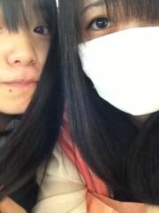 フェアリーズ 公式ブログ/藤田みりあ「ばきんぱきん」 画像1