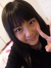 フェアリーズ 公式ブログ/林田真尋「答えっ♪」 画像1
