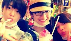 フェアリーズ 公式ブログ/下村実生「お祭り*☆」 画像1