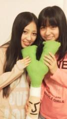 フェアリーズ 公式ブログ/井上理香子「よし!!」 画像2