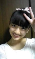 フェアリーズ 公式ブログ/下村実生「ミニバック」 画像2