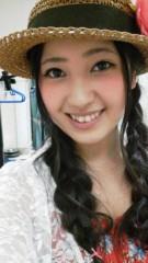 フェアリーズ 公式ブログ/井上理香子「おぉ」 画像2