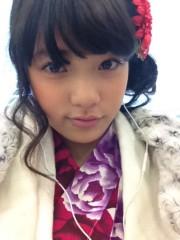 フェアリーズ 公式ブログ/藤田みりあ「朝だぁ!」 画像1
