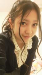 フェアリーズ 公式ブログ/井上理香子「お」 画像2