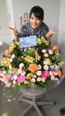 フェアリーズ 公式ブログ/藤田みりあ「最優秀新人賞 受賞」 画像2