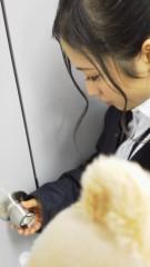 フェアリーズ 公式ブログ/井上理香子「質問返しくんデスいやぁぎっしり書いたと思うんデスケドどぅデスか??」 画像1