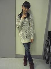 フェアリーズ 公式ブログ/下村実生「私服さーんっ♪♪」 画像1