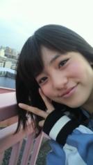 フェアリーズ 公式ブログ/藤田みりあ「やっほー!」 画像2
