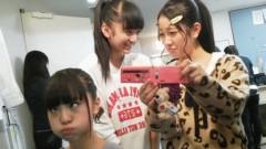 フェアリーズ 公式ブログ/井上理香子「に」 画像2