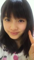 フェアリーズ 公式ブログ/藤田みりあ「きてない!!!!」 画像1