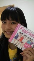 フェアリーズ 公式ブログ/藤田みりあ「☆Fairiesデビュー☆」 画像1