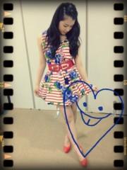 フェアリーズ 公式ブログ/藤田みりあ「幸せっ♪」 画像1