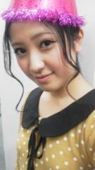 フェアリーズ 公式ブログ/井上理香子「写メでうしろにいるのゎのもこ=空、少しいるのゎまひろデス(^-^)b」 画像2