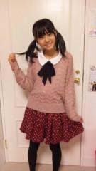 フェアリーズ 公式ブログ/林田真尋「私服紹介☆」 画像1