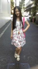 フェアリーズ 公式ブログ/井上理香子「私服紹介しマスね」 画像1