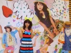 フェアリーズ 公式ブログ/藤田みりあ「☆イメージモデル☆」 画像2