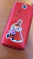 フェアリーズ 公式ブログ/下村実生「リトルミーステッカー」 画像1
