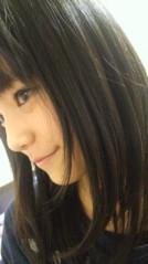 フェアリーズ 公式ブログ/藤田みりあ「横顔みりあ。」 画像1