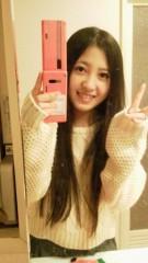 フェアリーズ 公式ブログ/井上理香子「白いセーター」 画像1