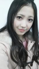フェアリーズ 公式ブログ/井上理香子「き」 画像2