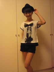 フェアリーズ 公式ブログ/下村実生「私服」 画像1