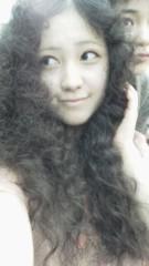 フェアリーズ 公式ブログ/井上理香子「こんな髪型したことありマスか(?_?)もしくゎ自分ができるとか(@ ̄□ ̄@;)!!」 画像1