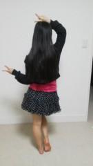 フェアリーズ 公式ブログ/井上理香子「連写」 画像2
