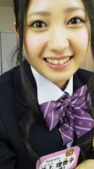 フェアリーズ 公式ブログ/井上理香子「わ」 画像2