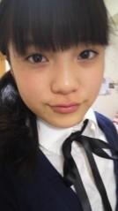 フェアリーズ 公式ブログ/藤田みりあ「おやす...み」 画像1